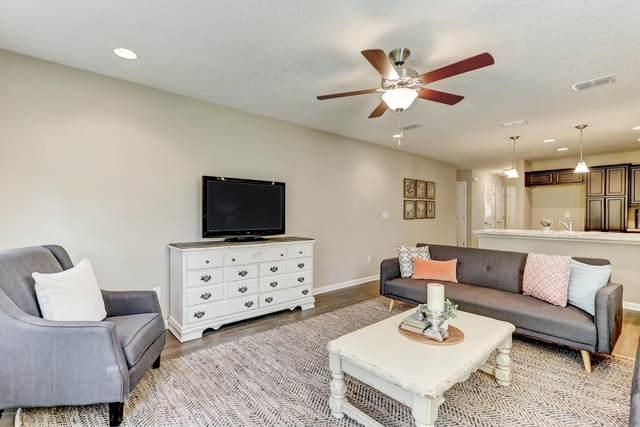 4333 Campus Hills Cir, Jacksonville, FL 32218 (MLS #1067002) :: Oceanic Properties