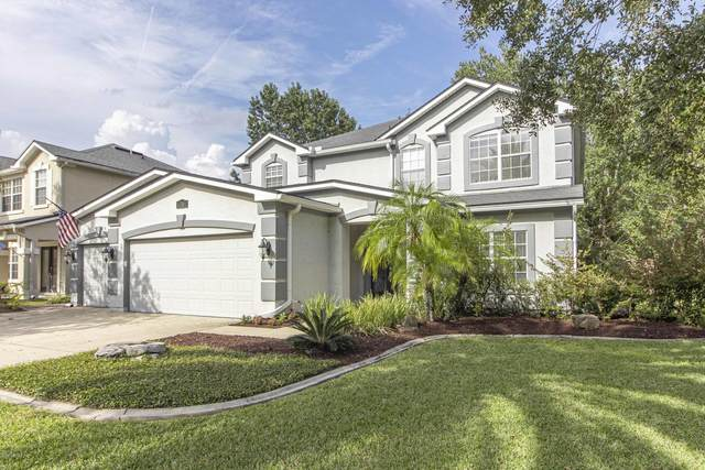 716 Corrigan Dr, St Augustine, FL 32092 (MLS #1067003) :: The Volen Group, Keller Williams Luxury International