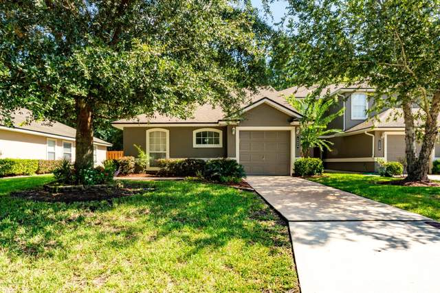 1545 Vineland Cir A, Fleming Island, FL 32003 (MLS #1067004) :: The Hanley Home Team