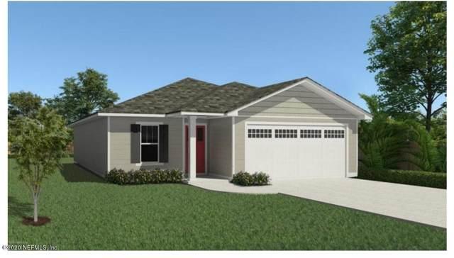 4473 Clairmont Rd, Jacksonville, FL 32207 (MLS #1067008) :: Oceanic Properties