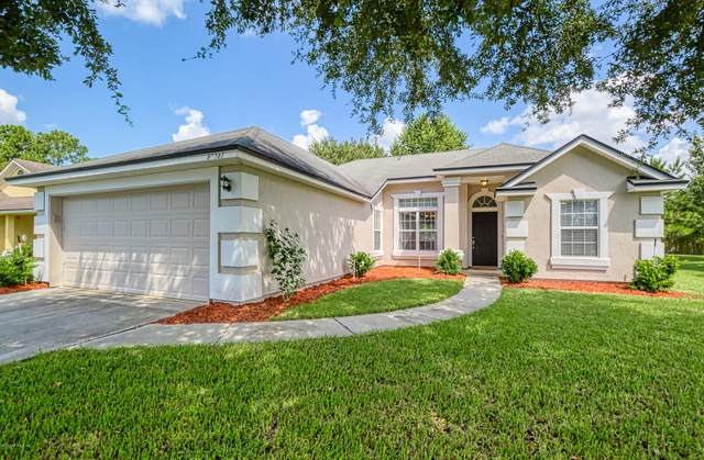86381 Sand Hickory Trl, Yulee, FL 32097 (MLS #1067034) :: The Perfect Place Team