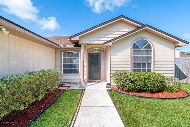7618 Cinnamon Tea Ct, Jacksonville, FL 32244 (MLS #1067039) :: The Hanley Home Team