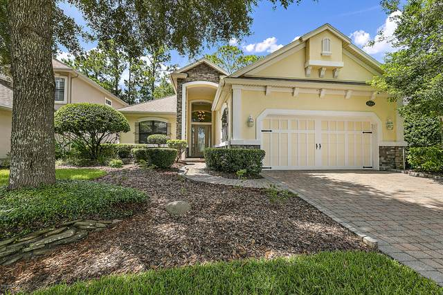 13044 Sir Rogers Ct S, Jacksonville, FL 32224 (MLS #1067043) :: The Perfect Place Team