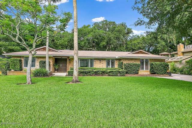 1738 Park Terrace West W, Atlantic Beach, FL 32233 (MLS #1067045) :: Oceanic Properties