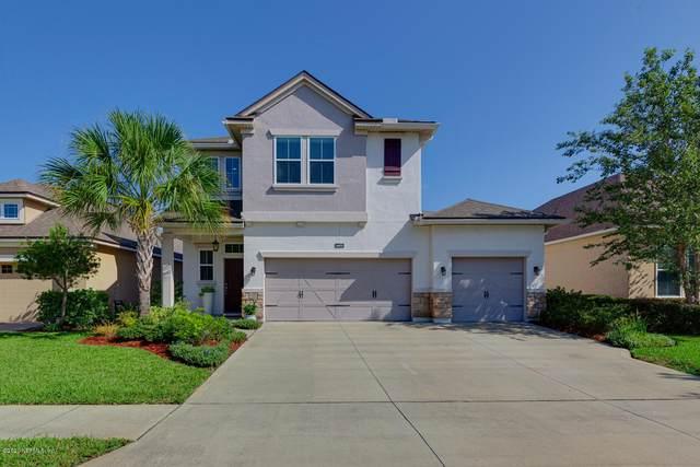 14031 Carson Ct, Jacksonville, FL 32224 (MLS #1067046) :: Menton & Ballou Group Engel & Völkers