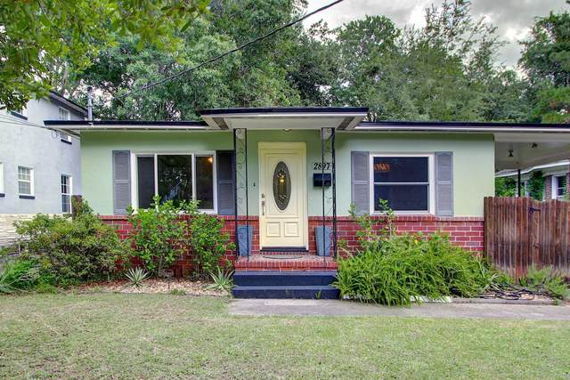 2897 Downing St, Jacksonville, FL 32205 (MLS #1067050) :: The Hanley Home Team
