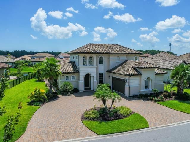 3005 Brettungar Dr, Jacksonville, FL 32246 (MLS #1067059) :: The Hanley Home Team