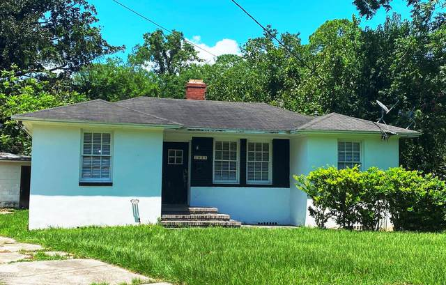 1048 Owen Ave, Jacksonville, FL 32205 (MLS #1067062) :: The Perfect Place Team