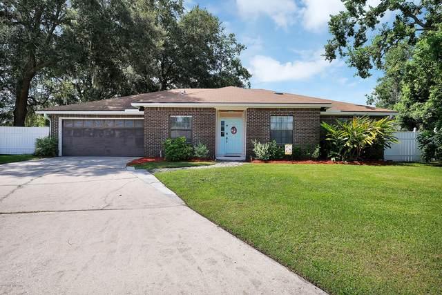 10434 Windfern Ct S, Jacksonville, FL 32257 (MLS #1067064) :: CrossView Realty