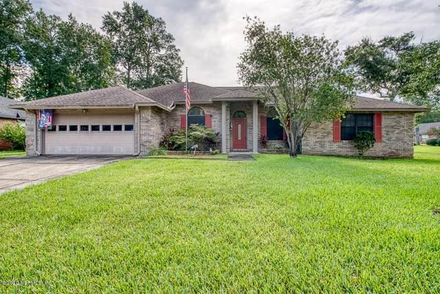 12463 Blueberry Woods Cir E, Jacksonville, FL 32258 (MLS #1067067) :: CrossView Realty