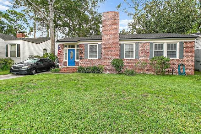 1029 Old Hickory Rd, Jacksonville, FL 32207 (MLS #1067071) :: Berkshire Hathaway HomeServices Chaplin Williams Realty