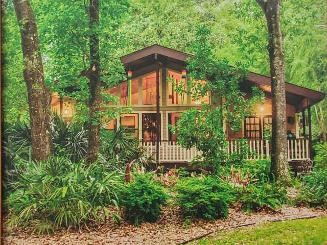 6020 Cr 208, St Augustine, FL 32092 (MLS #1067079) :: Berkshire Hathaway HomeServices Chaplin Williams Realty