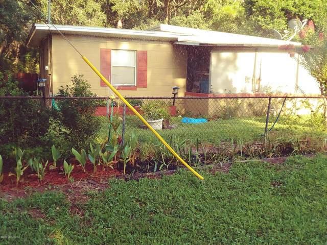 4183 Ruby Dr E, Jacksonville, FL 32246 (MLS #1067082) :: The Hanley Home Team