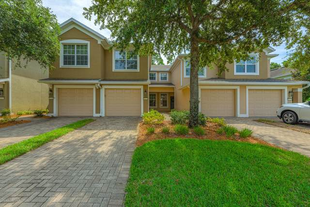 8717 Little Swift Cir 24F, Jacksonville, FL 32256 (MLS #1067086) :: CrossView Realty