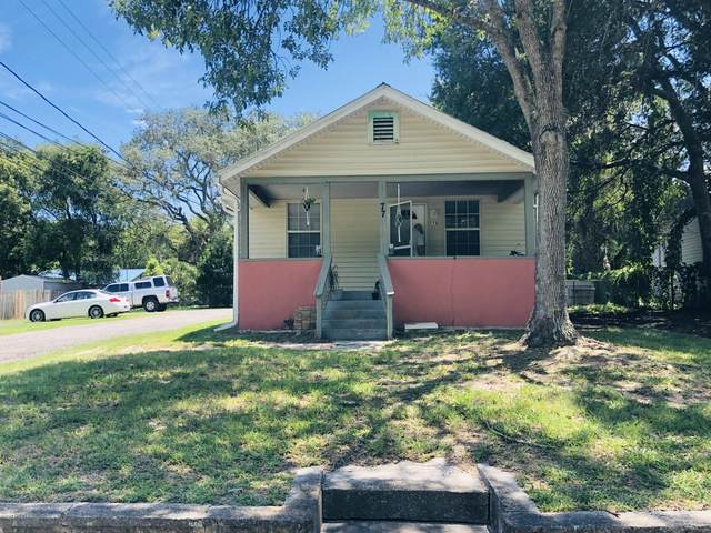 77 Anderson St, St Augustine, FL 32084 (MLS #1067093) :: Bridge City Real Estate Co.
