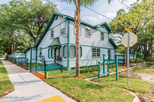 1939 Franklin St, Jacksonville, FL 32206 (MLS #1067096) :: The Hanley Home Team