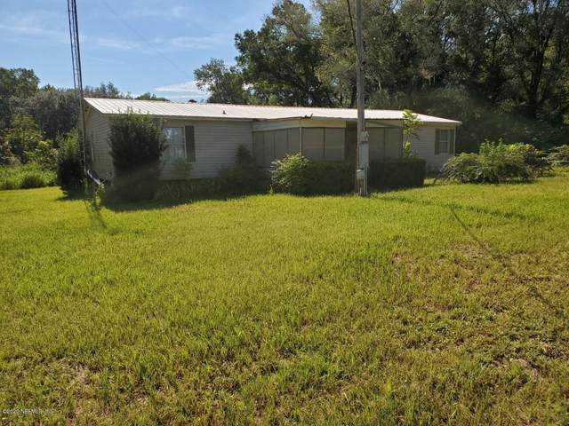 1042 Old Highway 17 #1, Crescent City, FL 32112 (MLS #1067108) :: The Newcomer Group
