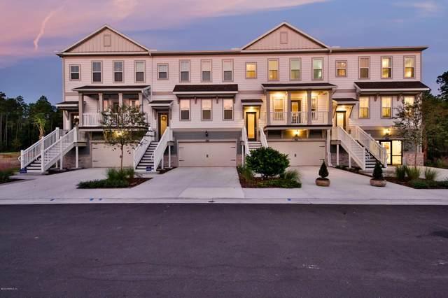 146 Spring Tide Way, Ponte Vedra, FL 32081 (MLS #1067117) :: Oceanic Properties
