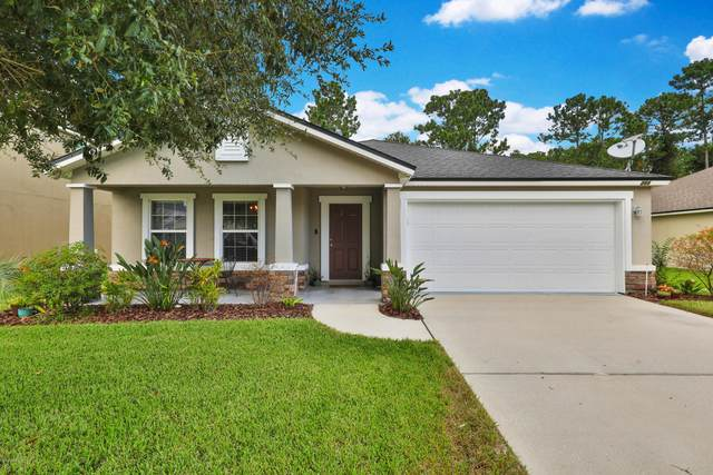 208 Mahogany Bay Dr, St Johns, FL 32259 (MLS #1067118) :: EXIT Real Estate Gallery