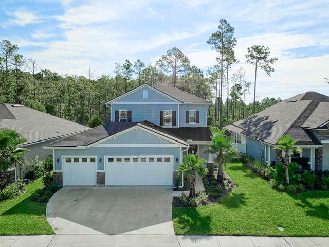 97320 Harbor Concourse Cir, Fernandina Beach, FL 32034 (MLS #1067127) :: The Hanley Home Team