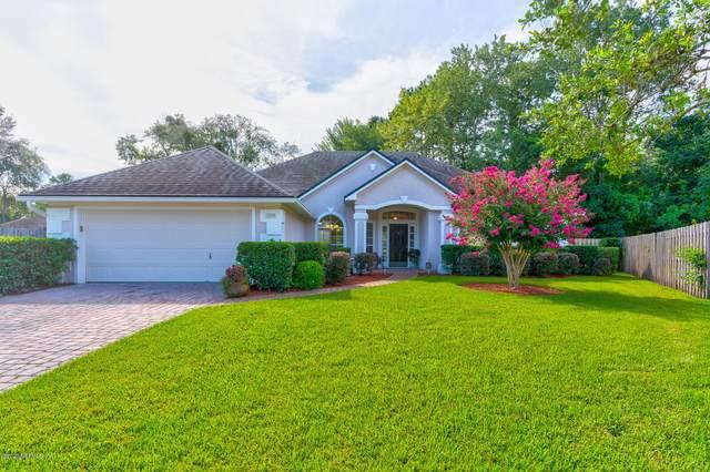1599 Lake Bend Pl, Orange Park, FL 32003 (MLS #1067128) :: Oceanic Properties