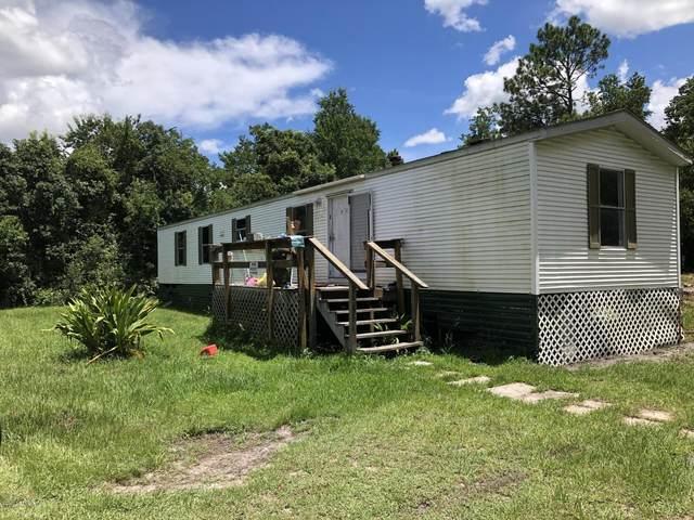 9156 Hopkins Rd, Glen St. Mary, FL 32040 (MLS #1067129) :: The Hanley Home Team