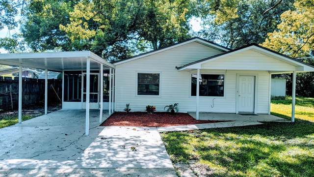 12459 Sago Ave W, Jacksonville, FL 32218 (MLS #1067130) :: Oceanic Properties