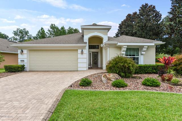 9209 Sweet Berry Ct, Jacksonville, FL 32256 (MLS #1067137) :: CrossView Realty