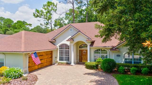 10209 Heather Glen Dr, Jacksonville, FL 32256 (MLS #1067143) :: CrossView Realty