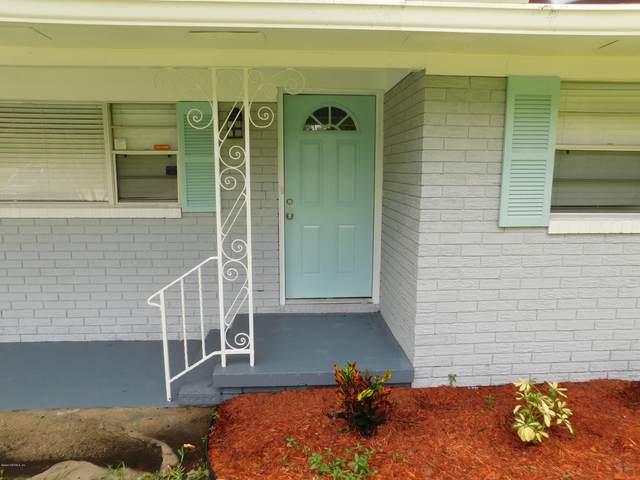 6730 Grace Ln, Jacksonville, FL 32205 (MLS #1067149) :: CrossView Realty