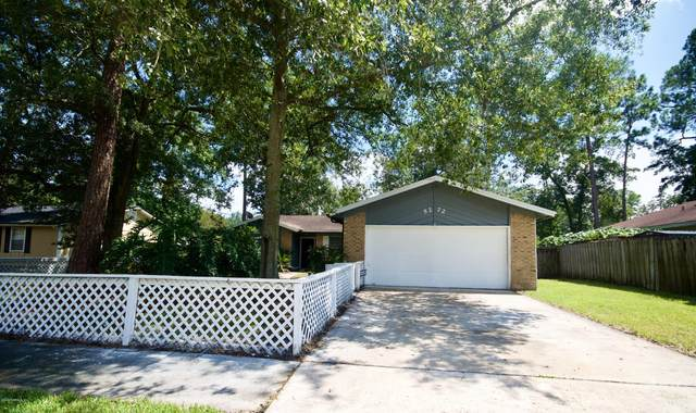 5272 Clarendon Rd, Jacksonville, FL 32205 (MLS #1067155) :: CrossView Realty