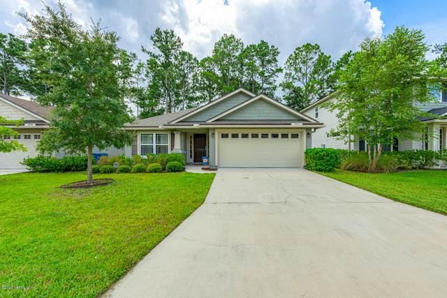 2748 Bluff Estate Way, Jacksonville, FL 32226 (MLS #1067157) :: Oceanic Properties