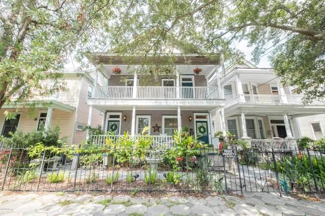1624 Pearl St, Jacksonville, FL 32206 (MLS #1067163) :: EXIT Real Estate Gallery