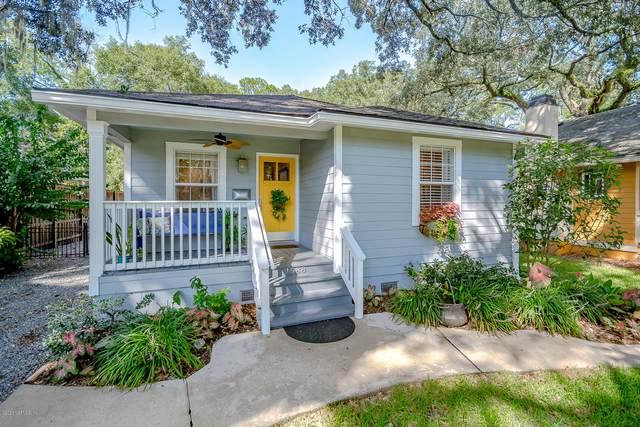 1588 Glendale St, Jacksonville, FL 32205 (MLS #1067164) :: CrossView Realty