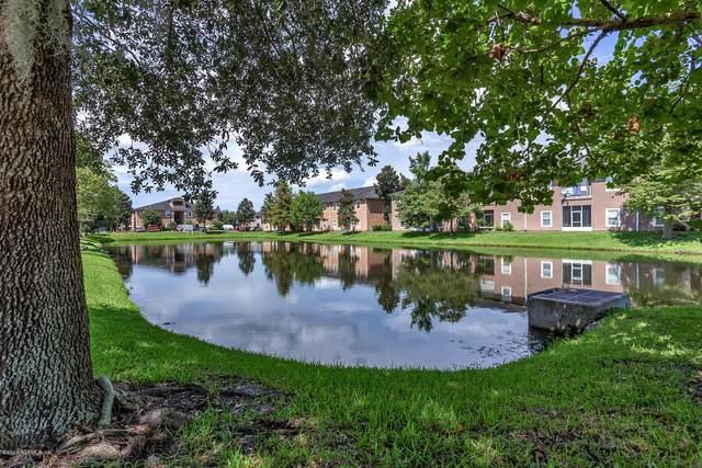 9627 Belda Way #14, Jacksonville, FL 32257 (MLS #1067172) :: CrossView Realty