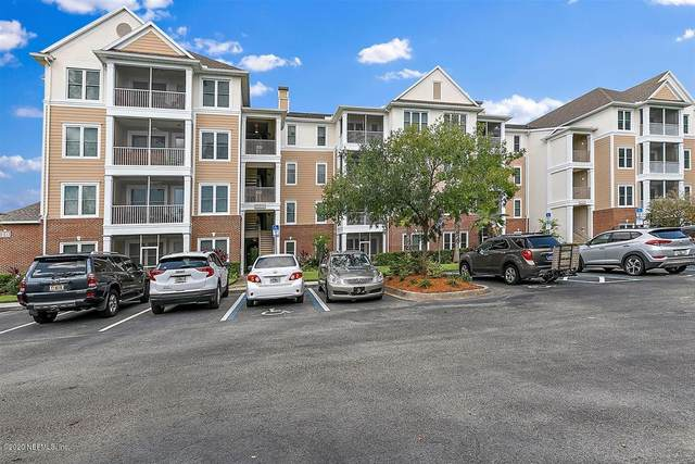 13364 Beach Blvd #1024, Jacksonville, FL 32224 (MLS #1067177) :: Menton & Ballou Group Engel & Völkers