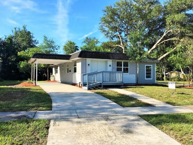 59 Deltona Blvd, St Augustine, FL 32086 (MLS #1067181) :: CrossView Realty