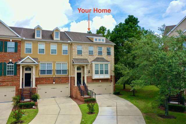 4223 Studio Park Ave, Jacksonville, FL 32216 (MLS #1067183) :: CrossView Realty