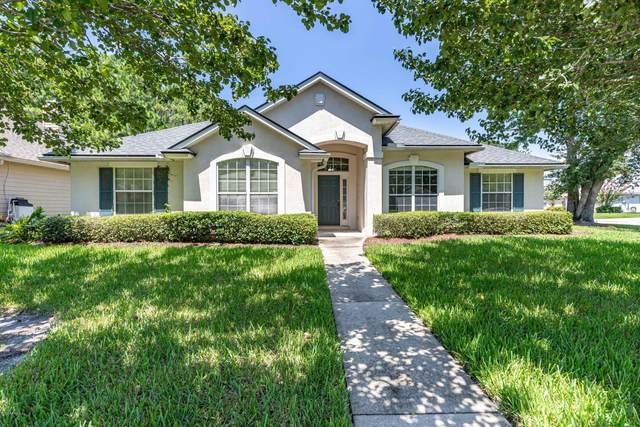 224 Bell Branch Ln, St Johns, FL 32259 (MLS #1067195) :: The Hanley Home Team