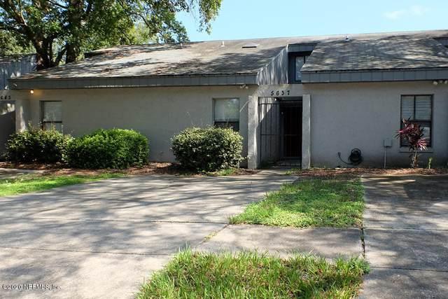 5637 Pine Hill Ln, Jacksonville, FL 32244 (MLS #1067201) :: Berkshire Hathaway HomeServices Chaplin Williams Realty