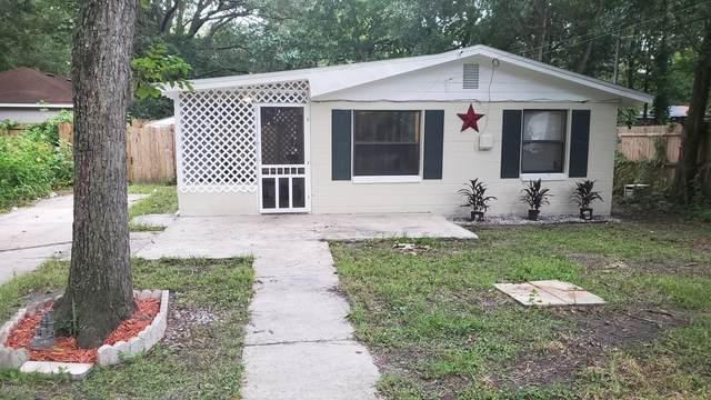 1516 W 33RD St, Jacksonville, FL 32209 (MLS #1067208) :: EXIT Real Estate Gallery