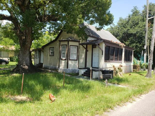 1225 E 24TH St, Jacksonville, FL 32206 (MLS #1067209) :: EXIT Real Estate Gallery