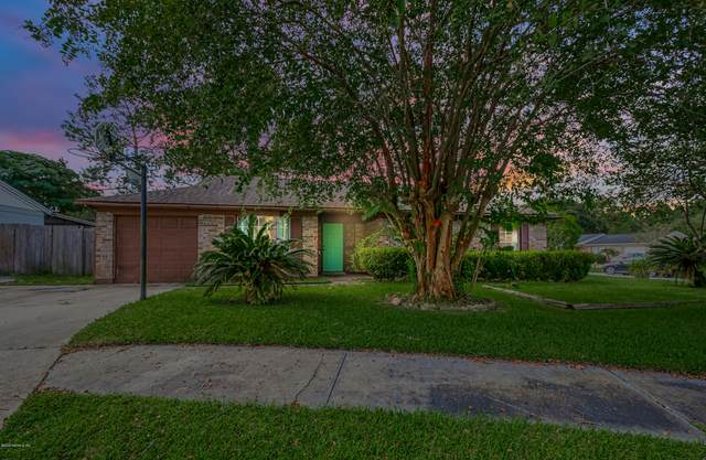 8252 Yolanda Ct, Jacksonville, FL 32210 (MLS #1067210) :: CrossView Realty