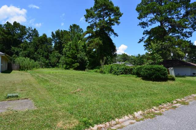 00 Brentwood Ct Lot 11, GREEN COVE SPRINGS, FL 32043 (MLS #1067214) :: Keller Williams Realty Atlantic Partners St. Augustine