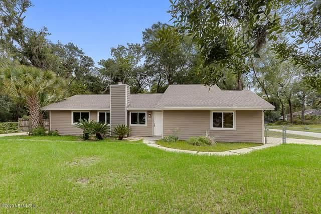 1505 W Holly Oaks Lake Rd, Jacksonville, FL 32225 (MLS #1067219) :: CrossView Realty