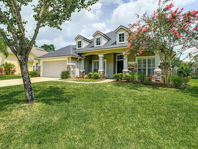 668 Johns Creek Pkwy, St Augustine, FL 32092 (MLS #1067225) :: The Volen Group, Keller Williams Luxury International