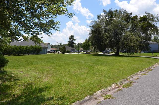 0 Brentwood Ct Lot 1, GREEN COVE SPRINGS, FL 32043 (MLS #1067232) :: Keller Williams Realty Atlantic Partners St. Augustine