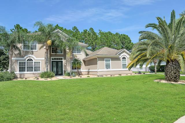 1309 Garrison Dr, St Augustine, FL 32092 (MLS #1067239) :: The Volen Group, Keller Williams Luxury International