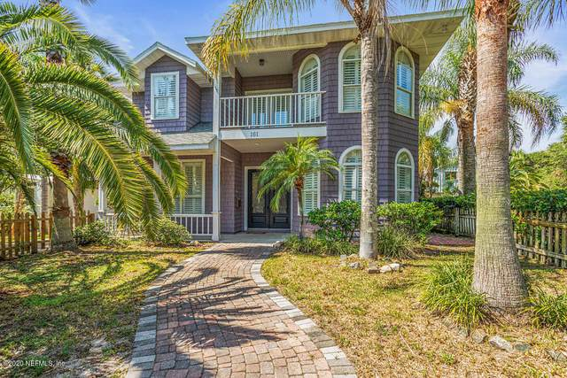 161 16TH St, Atlantic Beach, FL 32233 (MLS #1067245) :: EXIT Real Estate Gallery