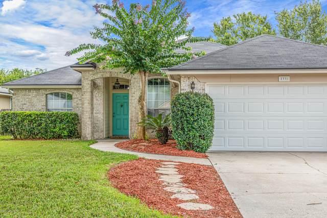 2331 Paramount Dr, Jacksonville, FL 32224 (MLS #1067249) :: 97Park